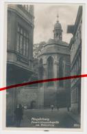 PostCard - Original Foto - Magdeburg - Fronleichnamskapelle Am Petersberg - Ca. 1925 - Hervorragende Erhaltung - Magdeburg