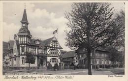 Steinbach-Hallenberg - Steinbach-Hallenberg