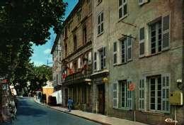 CPSM   (83)  LE LUC -   Hôtel De Ville - Le Luc