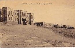 ¤¤  -  SYRIE   -   ALEP   -  Caserne De La Cavalerie Près Du Sébil   -  ¤¤ - Syrië