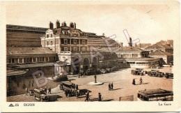 Dijon (21) - La Gare (2) - Dijon