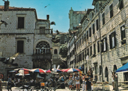 Yugoslavia--Dubrovnik - Yugoslavia