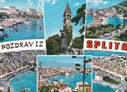Yugoslavia--Pozdrav Iz Splita - Yugoslavia