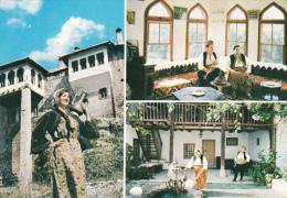 Yugoslavia--Mostar--Una Casa Turca - Yugoslavia