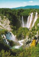 Yugoslavia--Plivicka Jezera--Sastavci--1981 - Yugoslavia