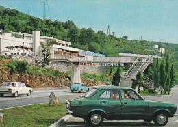 Yugoslavia--Risnjak-Hotel Kalic - Yugoslavia