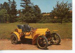 Sizaire Et Naudin Voiturette Course 1906 - 80 Km/h : Rochetaillée Saône Malartre Musée Automobile Motocyclette Cycle - Passenger Cars