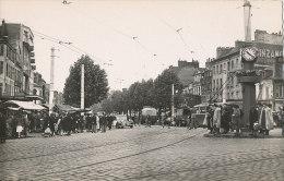 N N 297 /C P S M   - LE HAVRE      (76)  CARREFOUR DU ROND POINT - Le Havre