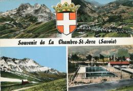 Souvenir De LA CHAMBRE SAINT AVRE - Vues Multiples - France