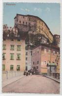Italy - Rovereto - Trento
