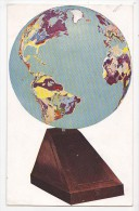 Geology Museum In London England Ca1930 Original Postcard Cpa Ak (W3_2036) - Postcards