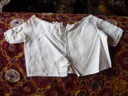 Brassiere Coton - 1900-1940