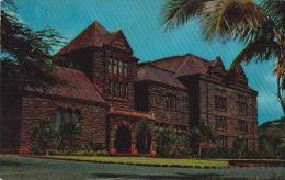 Hawaii Honolulu Bishop Museum - Honolulu