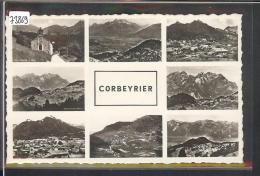 DISTRICT D´AIGLE /// CORBEYRIER - MULTIVUE - TB - VD Vaud