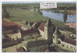 """MAREUIL SUR CHER      /  41      """"   VUE GENERALE     """"    CPM / CPSM  10 X 15 - Sonstige Gemeinden"""