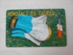 NUOVA.-(Mint)-32-- SAN MARINO -MONDIALI CALCIO -FRANCIA 98- - San Marino