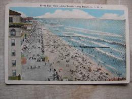 USA - NY  Long Island - Long Beach   D106253 - Long Island