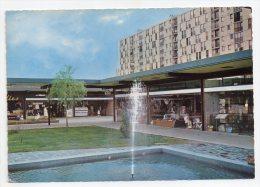 """Montluçon, Centre Commercial De Fontbouillant, Architecte : Ernest Devouassoud, C.I.M. CI. 03179, Collection """"La Presse"""" - Montlucon"""