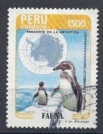 130604898  PERU  YVERT  Nº  814 - Perú
