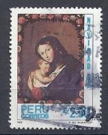130604899  PERU  YVERT  Nº  815 - Peru