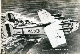 U. S. Consolidated Coronado PB2Y - 1939-1945: 2a Guerra
