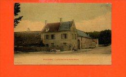 02 VIC Sur AISNE : La Ferme De La Vache Noire - Vic Sur Aisne