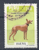 130604929  PERU  YVERT  Nº  843 - Peru
