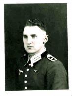 Berlin 1937 Alsfelwebel / Sous Officier De L'armée Allemande / Photo  Rich. Gast Berlin - Guerre, Militaire