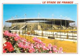 [93] Seine Saint Denis > SAINT DENIS  Le Stade De France - Estadi Estadio Stadium * PRIX FIXE - Saint Denis