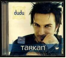 Musik Album CD Türkisch  -  Tarkan  Dudu  -  Von MP Media Germany - World Music