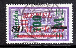 Memel  N 28  (o) - Memel (1920-1924)