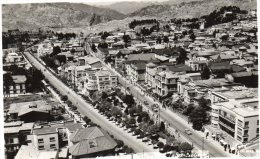 Le Centre De La Paz - Bolivia