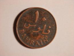 10 Fils 1965 - Bahreïn