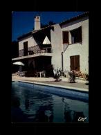 83 - LE RAYOL-CANADEL - Annexe Du Relais Des Maures - Villa Louisette - Rayol-Canadel-sur-Mer