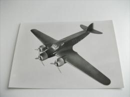 Museo Nazionale Della Scienza E Della Tecnica  Aereo  1937 S. M. 79 Sorci Verdi - 1919-1938: Fra Le Due Guerre