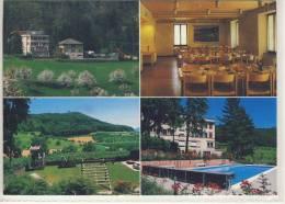 WALDEGG BL  Tagungs- Und Erholungszentrum Der Heilsarmee Rickenbach  2002 NICE STAMP - BL Bâle-Campagne