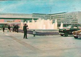 Yugoslavia--Belgrado-1975--Savezno Izvrsno Vece--a, Brienz, Suiza - Yugoslavia