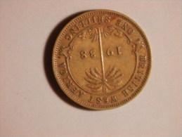 1 Shilling 1938 British West Africa - Kolonien