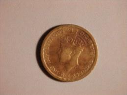 6 Pence 1940  British West Africa - Kolonien