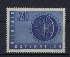 �sterreich Michel No. 1026 ** postfrisch