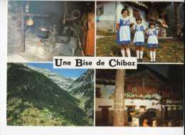 Une Bise De Chiboz - VS Valais