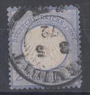 DR Minr.5 Gestempelt 3.5.72 - Deutschland