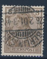 Deutsches Reich Michel No. 54 B Gestempelt Used - Allemagne