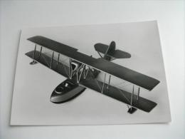 Museo Nazionale Della Scienza E Della Tecnica  Aereo  1928 Idro 16 Ter Di Ferrarin Del Prete - 1919-1938: Fra Le Due Guerre