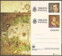 ESPAÑA 1980 - Edifil #EP121/22 (Entero Postal) - MNH ** - Entiers Postaux