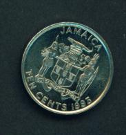 JAMAICA - 1993 10c Circ. - Jamaica