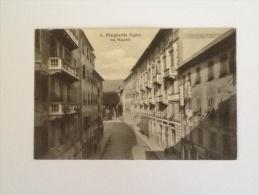 S.MARGHERITA LIGURE MAGENTA NON VIAGGIATA - Genova (Genoa)