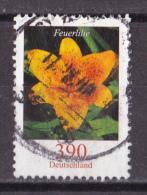 Ei_ Bund - Mi.Nr. 2534 - Gestempelt Used - [7] Federal Republic