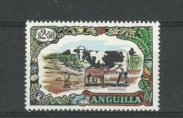 Anguilla:81 **  Vaches - Vaches