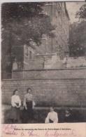 BELGIQUE :SALZINNES (Namur):Maison De Campagne Des Soeurs De Notre-Dame à Salzinnes.1905. - Namur